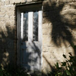 Disused cottage near Lake Hawea