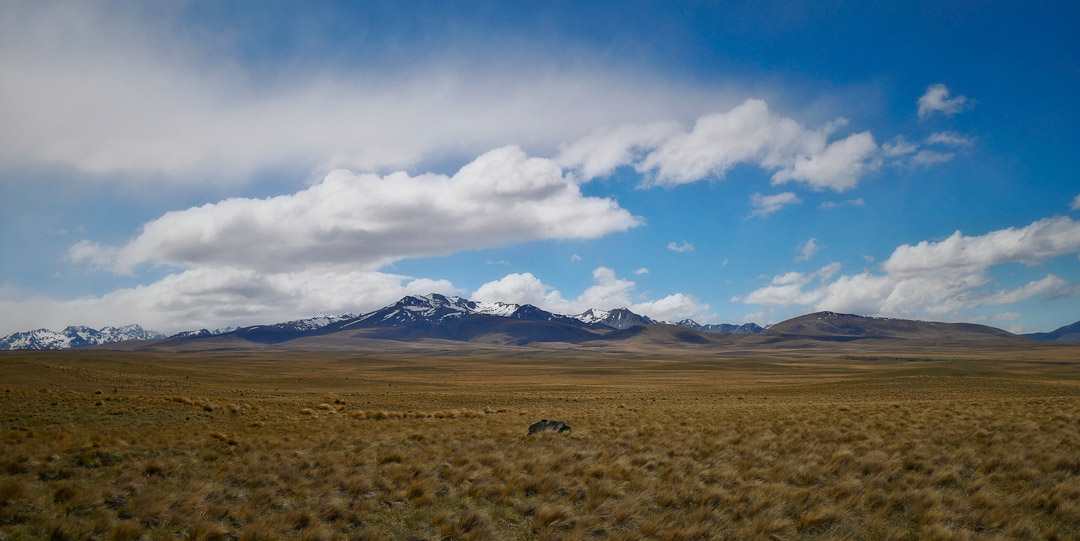 NZ defence force land at braemar, lake tekapo