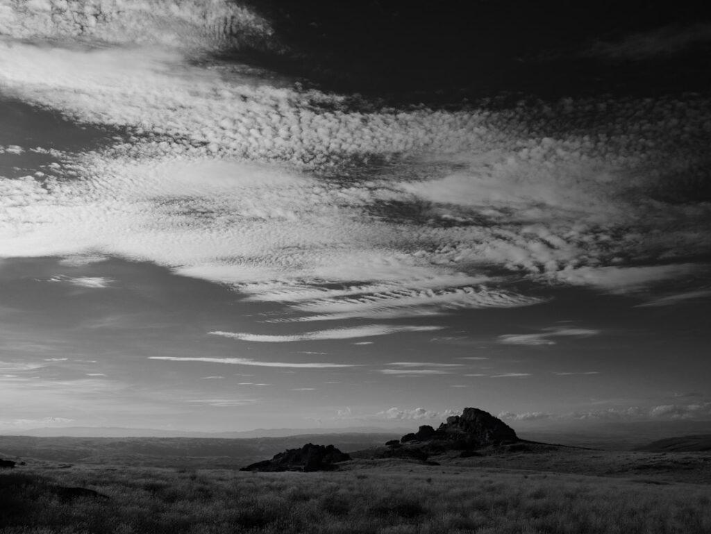 Rock and Pillar Range, Central Otago NZ